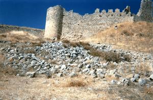 ΚΑΣΤΡΟ ΑΡΓΟΥΣ